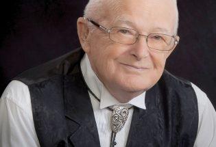 Leslie Ross Mechem ~ Jan. 12, 1937 – May 25, 2014