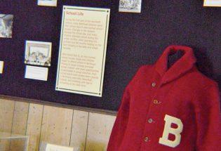 Growing up in Berthoud Exhibit to open