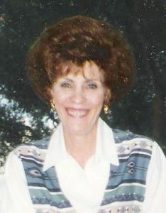 Mary Jean Williams