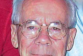 Obituary: James J. Laffoon