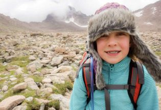 Mollie's Longs Peak summit attempt proves challenging