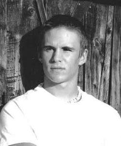 Connor Woods