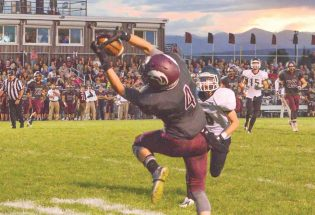 Berthoud football notches another huge win