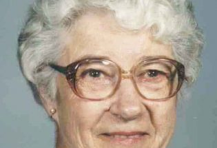 Obituaries: Wykoff, Webb