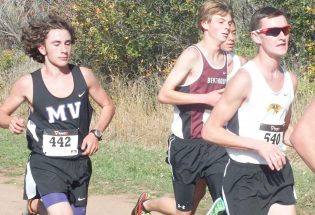 Berthoud trio heads to state
