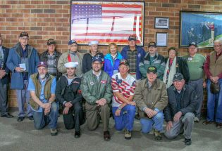 Veterans Day events a growing tradition