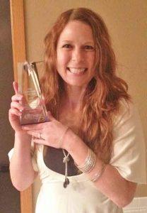Ambassador of the Year: Kelly Doane