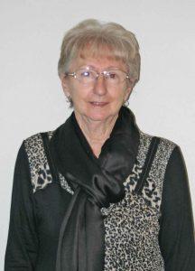 Doc Fickel Award: Barbara Mitteis