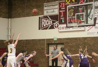 Lady Spartans eye Mead, state playoffs, in season finale