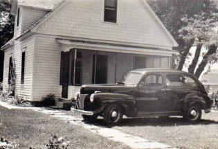 Depression crime wave swept Welch Avenue in June 1932