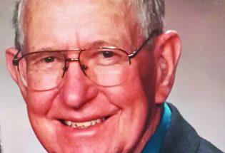 Curtis Samuel Wilson: Dec. 23, 1928 – April 11, 2015