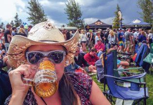 Celebrating Colorado, and girls named Heidi