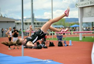 Photos: Tri-Valley Conference Championships May 1-2, 2015