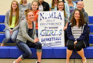 Turner Middle School athletics had a successful year