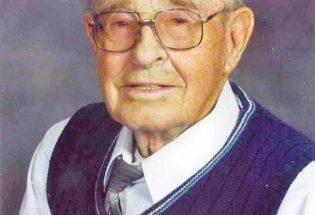 Max N. Schaal: Jan. 26, 1925 – May 27, 2015