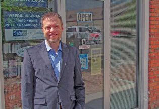 Changes coming to the Weedin Agency