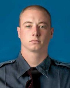 Trooper Taylor Thyfault