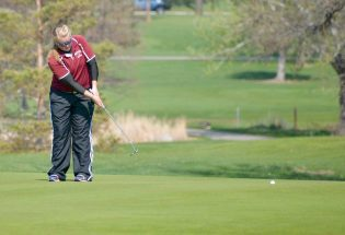 Berthoud's Molli Boruff cards another win on the links