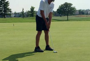 Solem, Hummel lead Berthoud to second place at Ute Creek