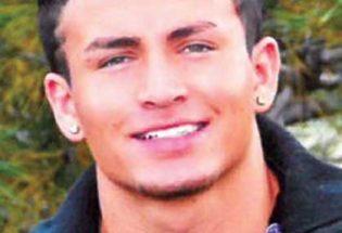 Michael Sneyder Woodiel: July 22, 1996 – Aug. 21, 2015