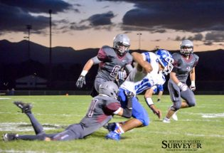 Stout defense carries Berthoud to third-straight win