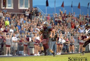 Spartans conquer Vikings in season opener