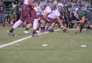 Spartans tame Cougars