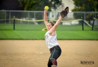 Spartans softball reign supreme as regional champs