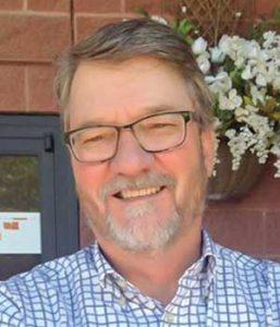 Jeff Swanty