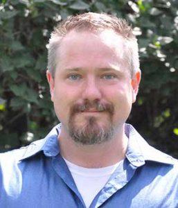 Vance Hansen