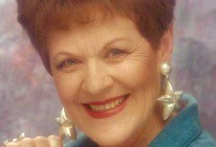 Marilyn Jean Krieger: July 11, 1935 – Oct. 31, 2015