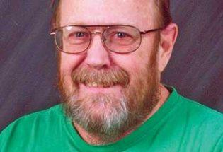 James Jackson Sanford: July 5, 1955 – Oct. 11, 2015