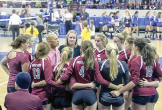 Ponderosa, Longmont too much for Berthoud at state