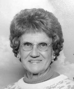 Betty-Matthews