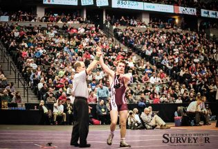 Spartans expect victory on the mat