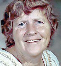 Dorothy E. Rogers: Nov. 5, 1934 – Dec. 13, 2015