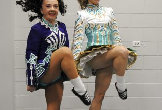 Traditional Irish Feis comes to BHS this weekend