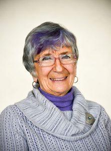 Lorna Greene, trustee candidate
