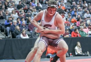 Berthoud's Chad Ellis in rare company as two-time champion