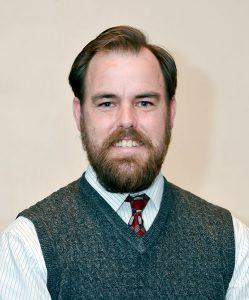 William Karspeck, trustee candidate