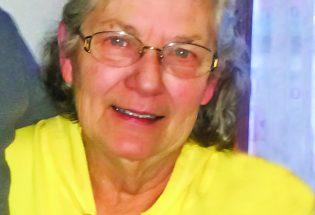Cecil Ann Dunfee: Feb. 11, 1941 – March 25, 2016