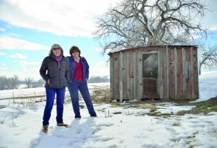 Preserving the family farm