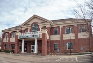 Trustees approve Guaranty Bank building purchase