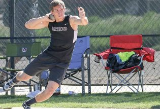 Berthoud brings home six medals from state track