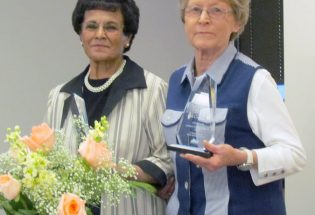 Local seniors receive honors