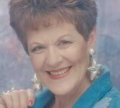Marilyn Jean Krieger: July 11, 1935 – Oct. 31, 2015