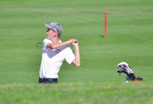 Spartans golfers to swing for conference title repeat