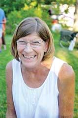 Deborah Ann Winslow Hand