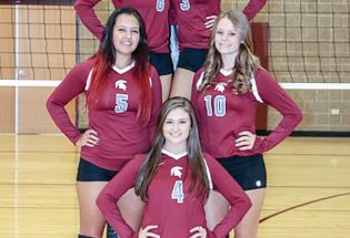 Berthoud volleyball seeks a return to state