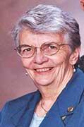 Joyce Mazelle Wilson: Nov. 26, 1931 – Aug. 25, 2015